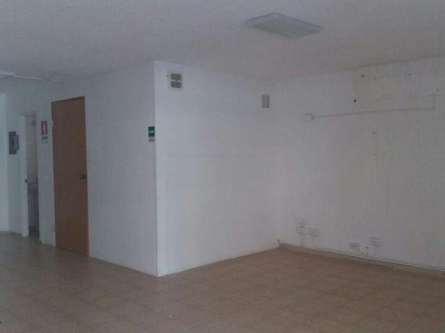 Oficina Panama>Panama>Bellavista - Alquiler:1.000 US Dollar - codigo: 18-4810