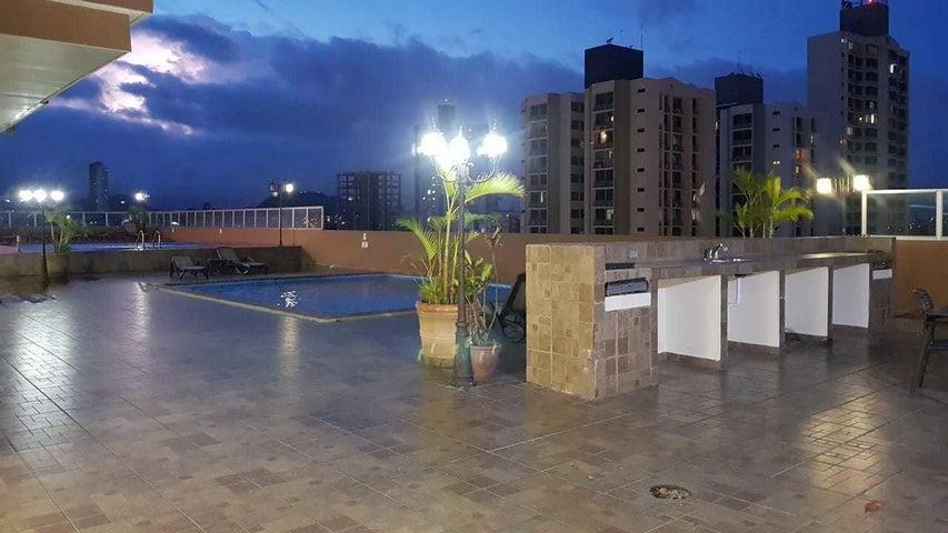 Apartamento Panama>Panama>12 de Octubre - Alquiler:1.180 US Dollar - codigo: 18-4793