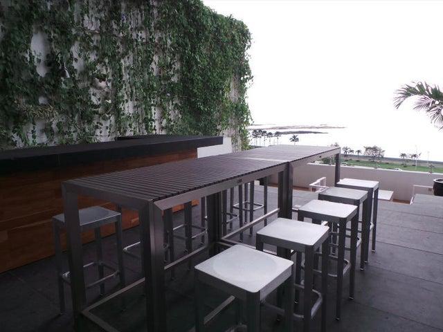 Apartamento Panama>Panama>Avenida Balboa - Alquiler:3.000 US Dollar - codigo: 18-4812