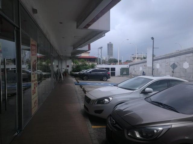 Local comercial Panama>Panama>Chanis - Alquiler:890 US Dollar - codigo: 18-4816