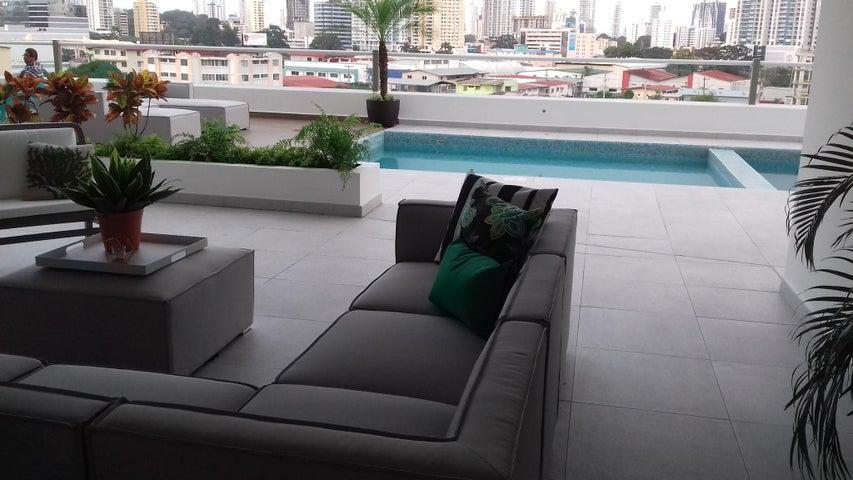 Apartamento Panama>Panama>Vista Hermosa - Venta:197.250 US Dollar - codigo: 18-3914