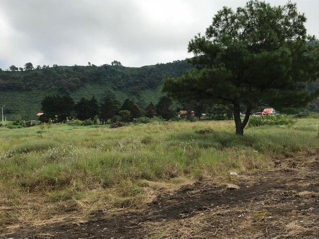 Terreno Chiriqui>Tierras Altas>Paso Ancho - Venta:27.000 US Dollar - codigo: 18-4820