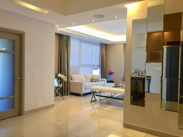 Apartamento Panama>Panama>El Cangrejo - Venta:449.500 US Dollar - codigo: 18-4823