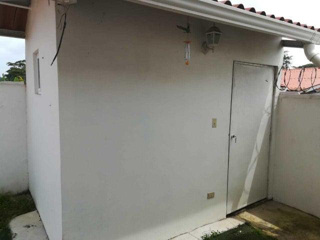 Casa Panama>La chorrera>Chorrera - Alquiler:1.000 US Dollar - codigo: 18-4864