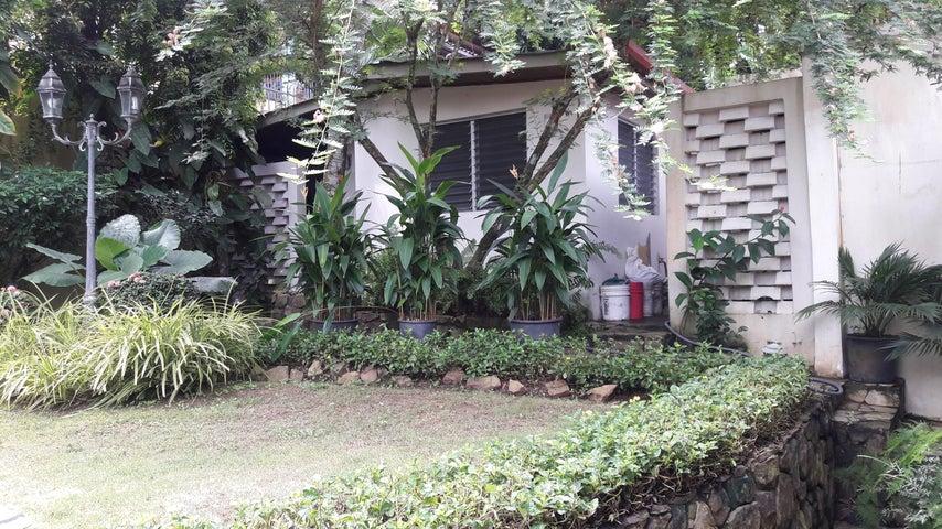 Casa Panama>Panama>La Alameda - Venta:850.000 US Dollar - codigo: 18-4881