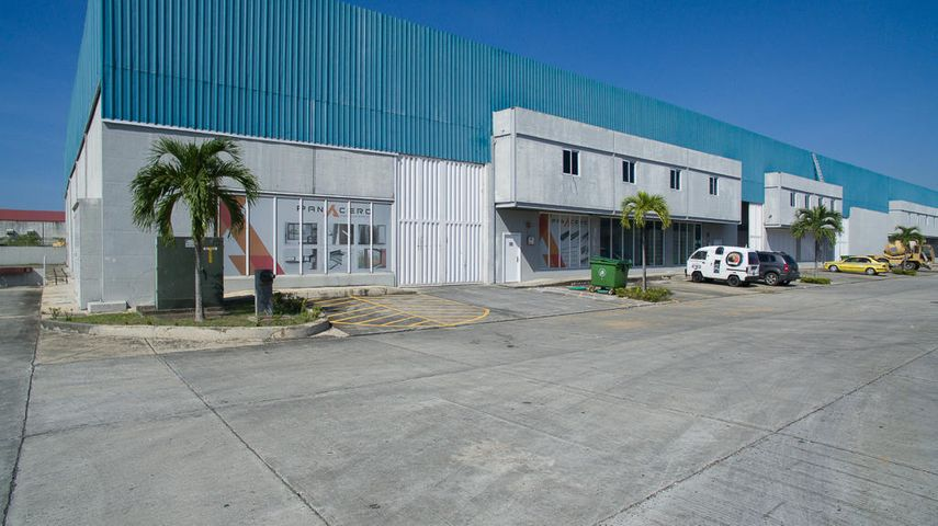 Galera Panama>Panama>Tocumen - Venta:995.000 US Dollar - codigo: 18-4883