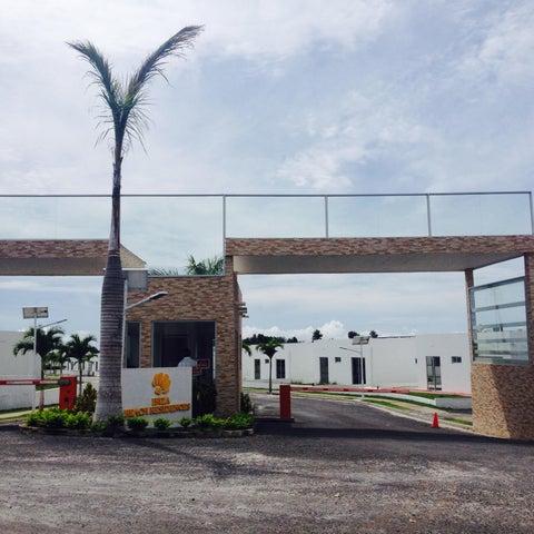 Apartamento Cocle>Rio Hato>Buenaventura - Venta:128.000 US Dollar - codigo: 18-4859