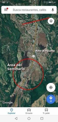 Terreno Chiriqui>Boquete>Boquete - Venta:87.500 US Dollar - codigo: 18-4951