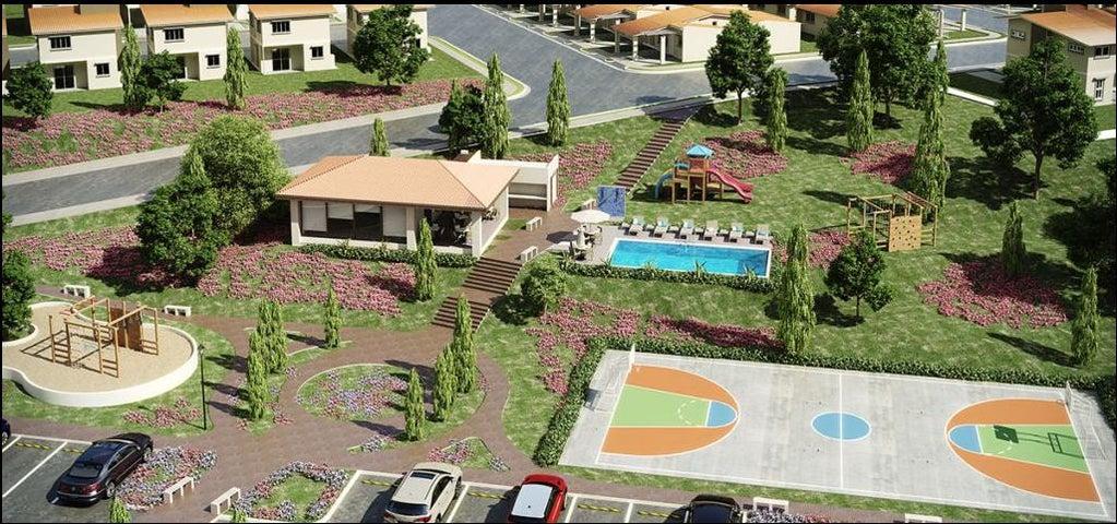 Casa Panama>La chorrera>Chorrera - Venta:111.900 US Dollar - codigo: 18-5006