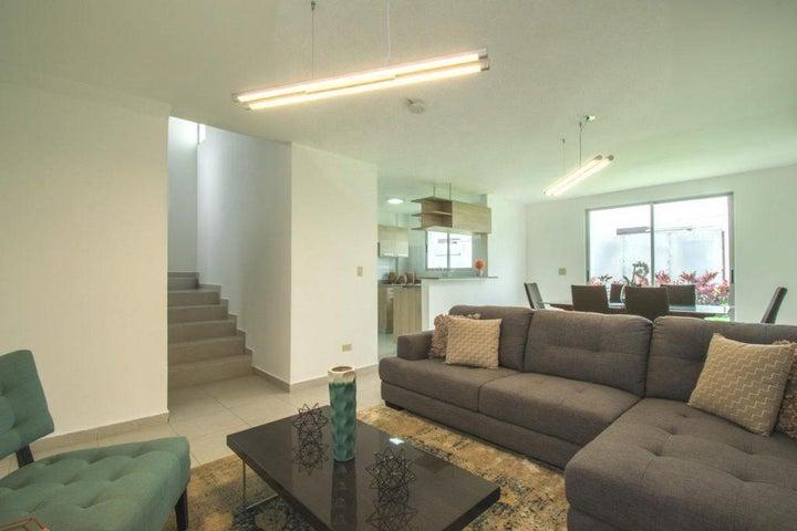 Casa Panama>La chorrera>Chorrera - Venta:129.900 US Dollar - codigo: 18-5007