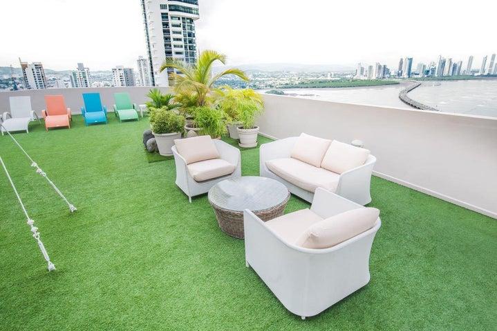 Apartamento Panama>Panama>Coco del Mar - Venta:2.100.000 US Dollar - codigo: 18-4505