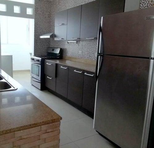 Apartamento Panama>Panama>Paitilla - Alquiler:1.100 US Dollar - codigo: 18-3924