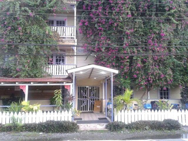 Apartamento Bocas del Toro>Bocas del Toro>Bocas del Toro - Venta:78.000 US Dollar - codigo: 18-5120