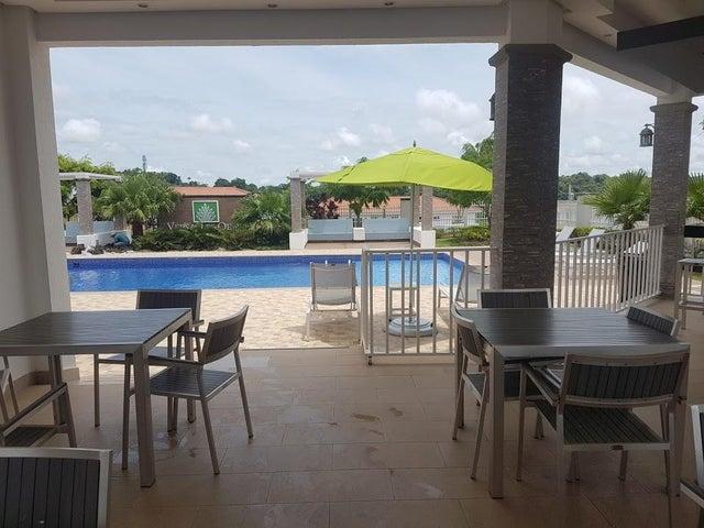 Casa Panama>La chorrera>Chorrera - Venta:335.000 US Dollar - codigo: 18-5188