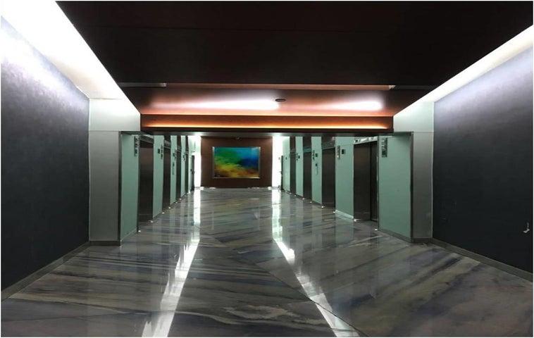 Oficina Panama>Panama>Obarrio - Alquiler:13.972 US Dollar - codigo: 18-5232