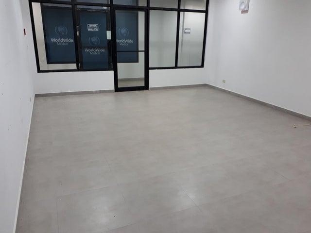 Oficina Herrera>Chitré>Chitré - Alquiler:500 US Dollar - codigo: 18-5245