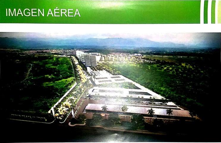 Terreno Panama>Panama>Tocumen - Venta:1.285.436 US Dollar - codigo: 18-5391