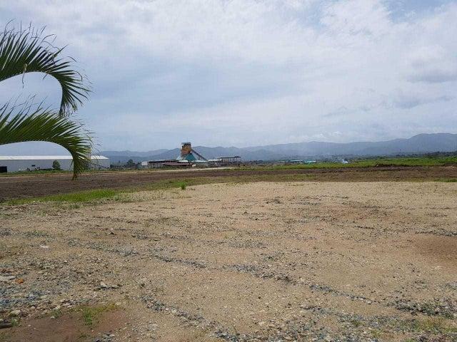 Terreno Panama>Panama>Tocumen - Venta:1.602.378 US Dollar - codigo: 18-5393