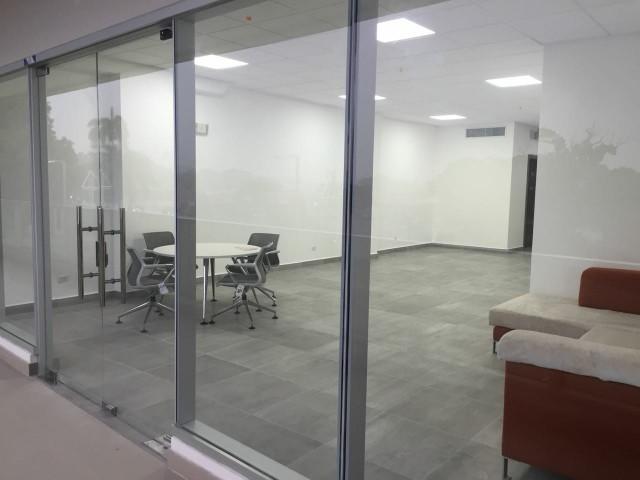 Consultorio Panama>Panama>Albrook - Venta:240.000 US Dollar - codigo: 18-5395