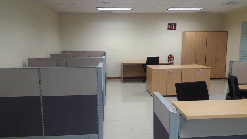 Oficina Panama>Panama>Obarrio - Alquiler:13.440 US Dollar - codigo: 18-5493