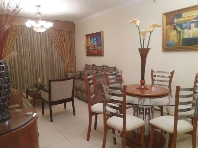 Apartamento Panama>Panama>Condado del Rey - Alquiler:1.100 US Dollar - codigo: 18-5495