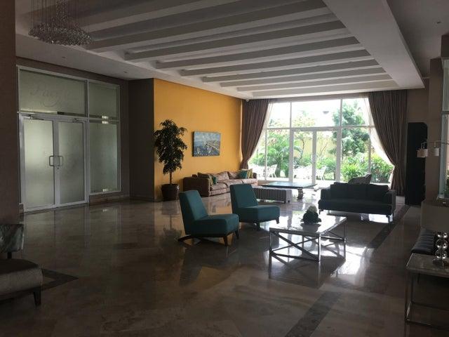 Apartamento Panama>Panama>Punta Pacifica - Alquiler:2.000 US Dollar - codigo: 18-5601