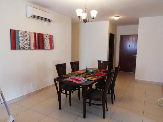Apartamento Panama>Panama>Panama Pacifico - Alquiler:1.500 US Dollar - codigo: 18-5710
