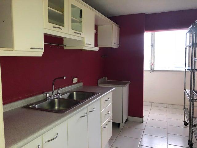 Apartamento Panama>Panama>Hato Pintado - Venta:120.000 US Dollar - codigo: 18-5727