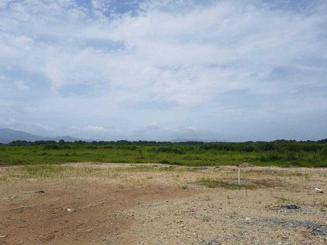 Terreno Panama>Panama>Tocumen - Venta:1.092.879 US Dollar - codigo: 18-5782