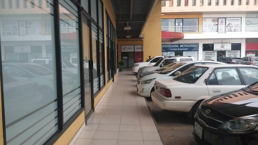 Local comercial Panama>La chorrera>Chorrera - Alquiler:2.500 US Dollar - codigo: 18-5827