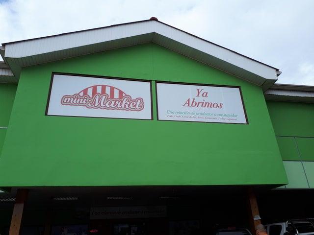 Local Comercial Herrera>Chitré>Chitré - Alquiler:4.540 US Dollar - codigo: 18-5845