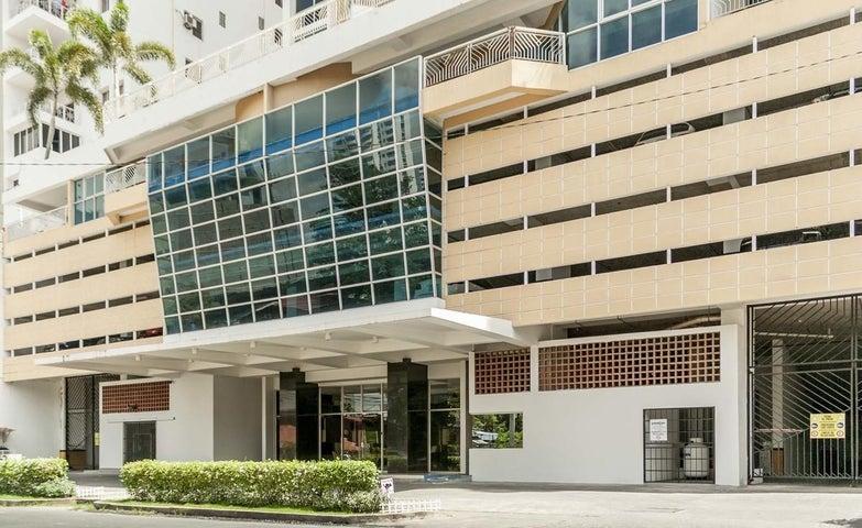 Apartamento Panama>Panama>San Francisco - Venta:400.000 US Dollar - codigo: 18-5887