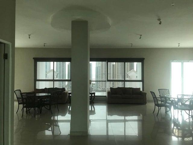 Apartamento Panama>Panama>Costa del Este - Alquiler:1.500 US Dollar - codigo: 18-5719