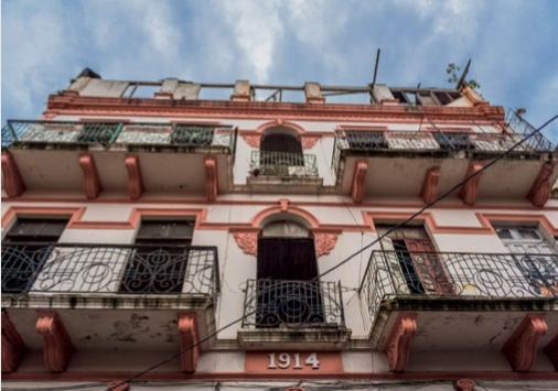 Apartamento Panama>Panama>Casco Antiguo - Venta:415.600 US Dollar - codigo: 18-6003