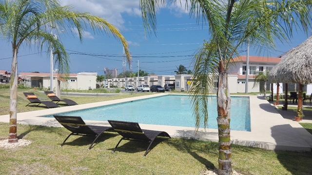 Casa Panama>Chame>Coronado - Venta:130.000 US Dollar - codigo: 18-6051