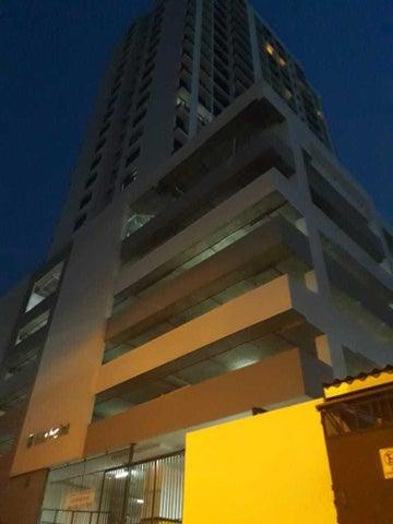Apartamento Panama>Panama>Carrasquilla - Alquiler:850 US Dollar - codigo: 18-6097