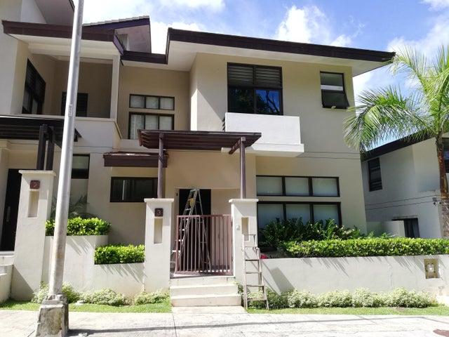 Casa Panama>Panama>Panama Pacifico - Alquiler:2.500 US Dollar - codigo: 18-6190