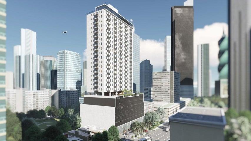 Apartamento Panama>Panama>Campo Alegre - Venta:119.900 US Dollar - codigo: 18-6282