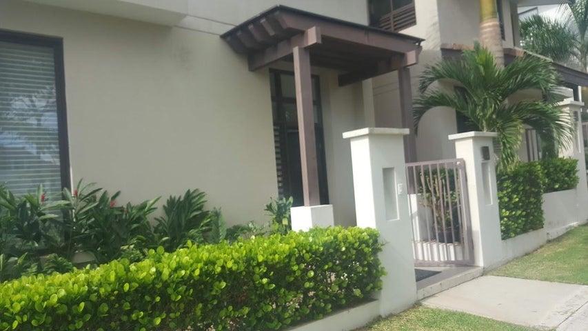 Casa Panama>Panama>Panama Pacifico - Alquiler:3.500 US Dollar - codigo: 18-6344