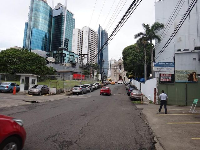Oficina Panama>Panama>Via España - Alquiler:800 US Dollar - codigo: 18-6355