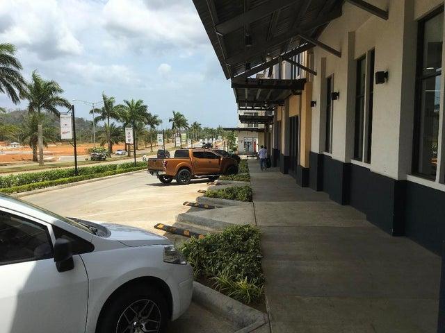 Local comercial Panama>La chorrera>Chorrera - Alquiler:4.726 US Dollar - codigo: 18-6359
