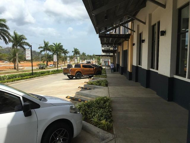 Local comercial Panama>La chorrera>Chorrera - Alquiler:3.430 US Dollar - codigo: 18-6366