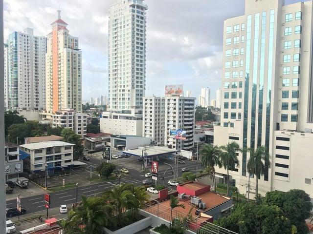 Apartamento Panama>Panama>San Francisco - Venta:370.000 US Dollar - codigo: 18-6438