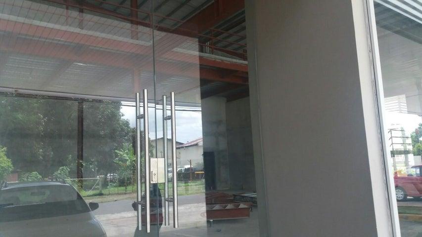 Retail Chiriqui>David>David - Alquiler:1.200 US Dollar - codigo: 18-6439