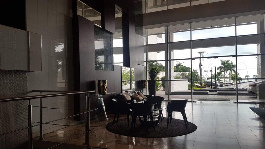 Apartamento Panama>Panama>Avenida Balboa - Venta:557.000 US Dollar - codigo: 18-6452