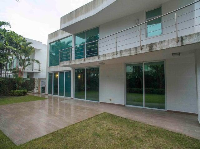 Casa Panama>Panama>Costa Sur - Alquiler:2.500 US Dollar - codigo: 18-1875