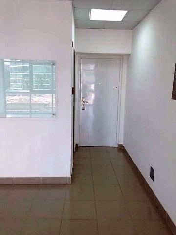 Oficina Panama>Panama>Bellavista - Venta:145.000 US Dollar - codigo: 18-6604
