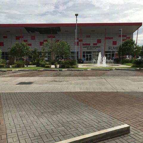 Local comercial Chiriqui>David>David - Alquiler:2.500 US Dollar - codigo: 18-6765