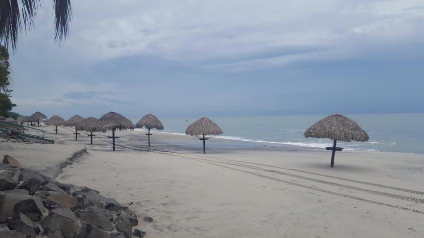 Apartamento Cocle>Rio Hato>Playa Blanca - Alquiler:1.500 US Dollar - codigo: 18-6662