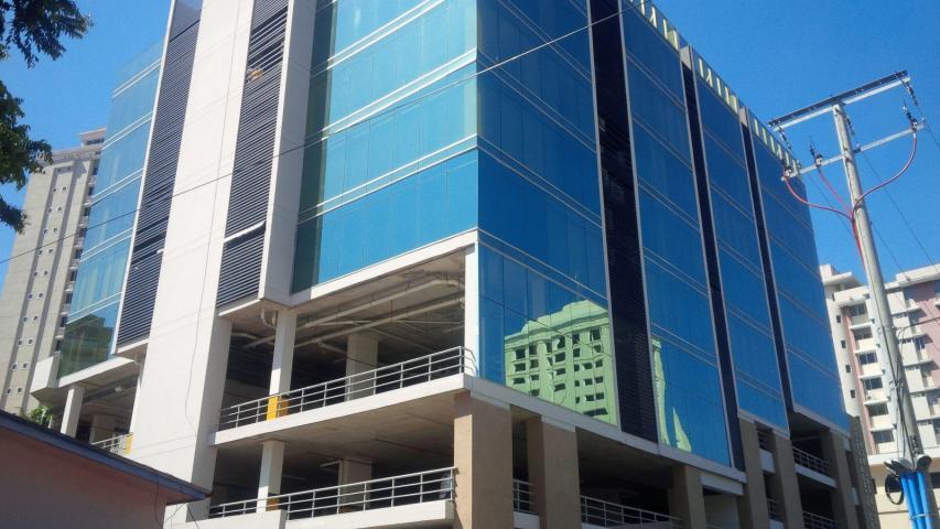 Oficina Panama>Panama>Via España - Alquiler:900 US Dollar - codigo: 18-6715
